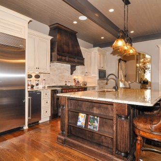interior home remodeling tuscaloosa kitchen