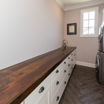 home remodeling vestavia interior laundry room