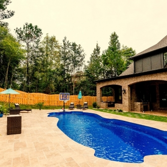 home remodeling exterior pool chelsea alabama