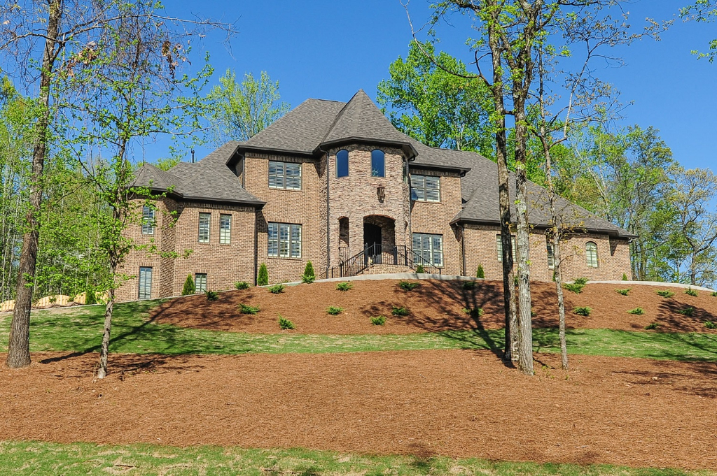 home remodeling indian springs alabama exterior