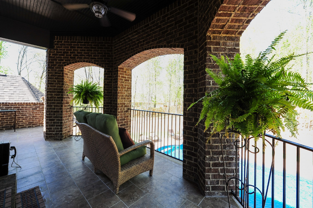 home remodeling indian springs alabama exterior porch